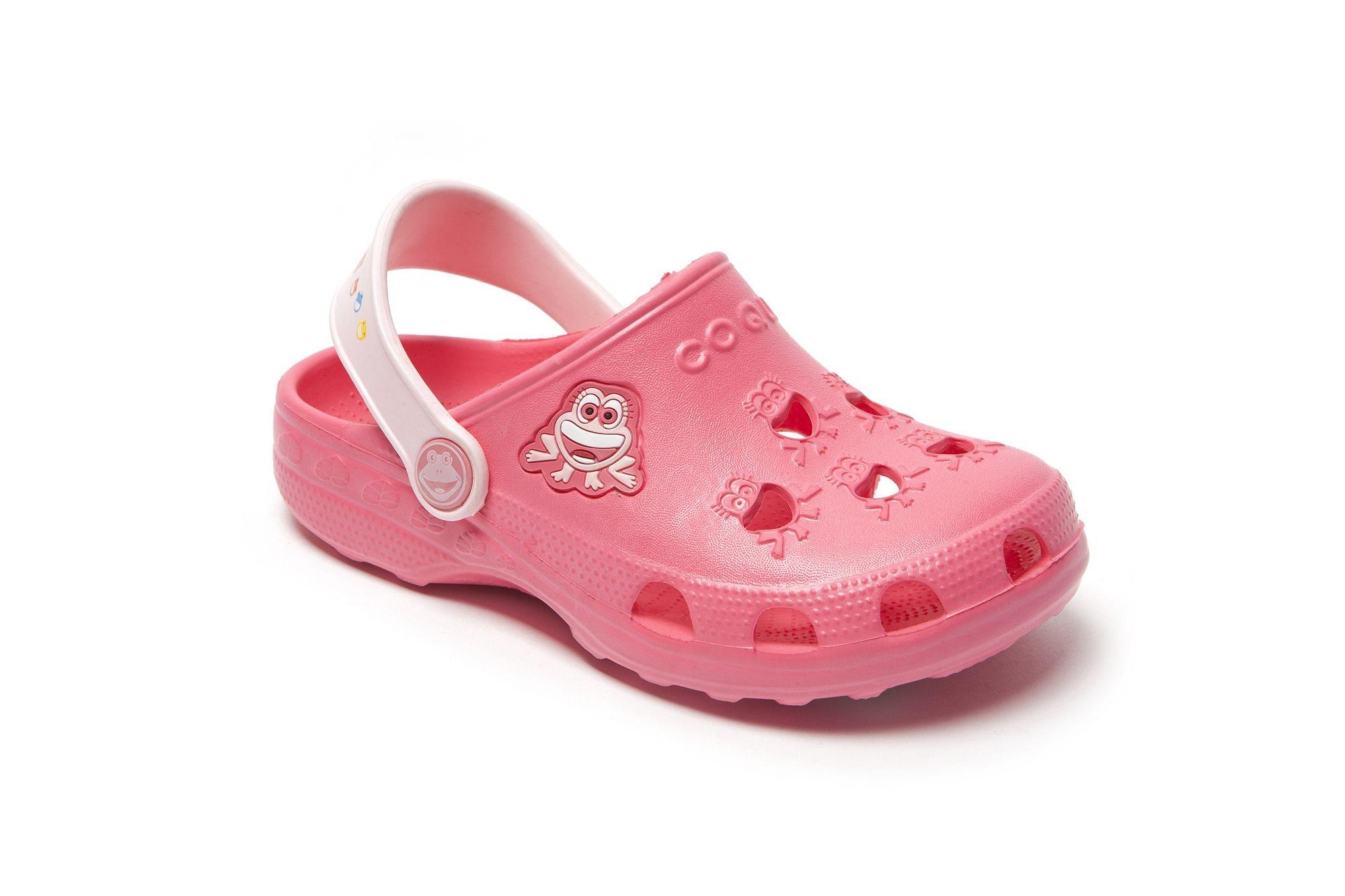 4350c475bb7 COQUI παιδικό σαμπό για κορίτσια! Η πιο ανάλαφρη καλοκαιρινή επιλογή που  προτιμούν τα μικρά κορίτσια. Κοραλί σαμπό από ανθεκτικό ελαστικό υλικό που  ...